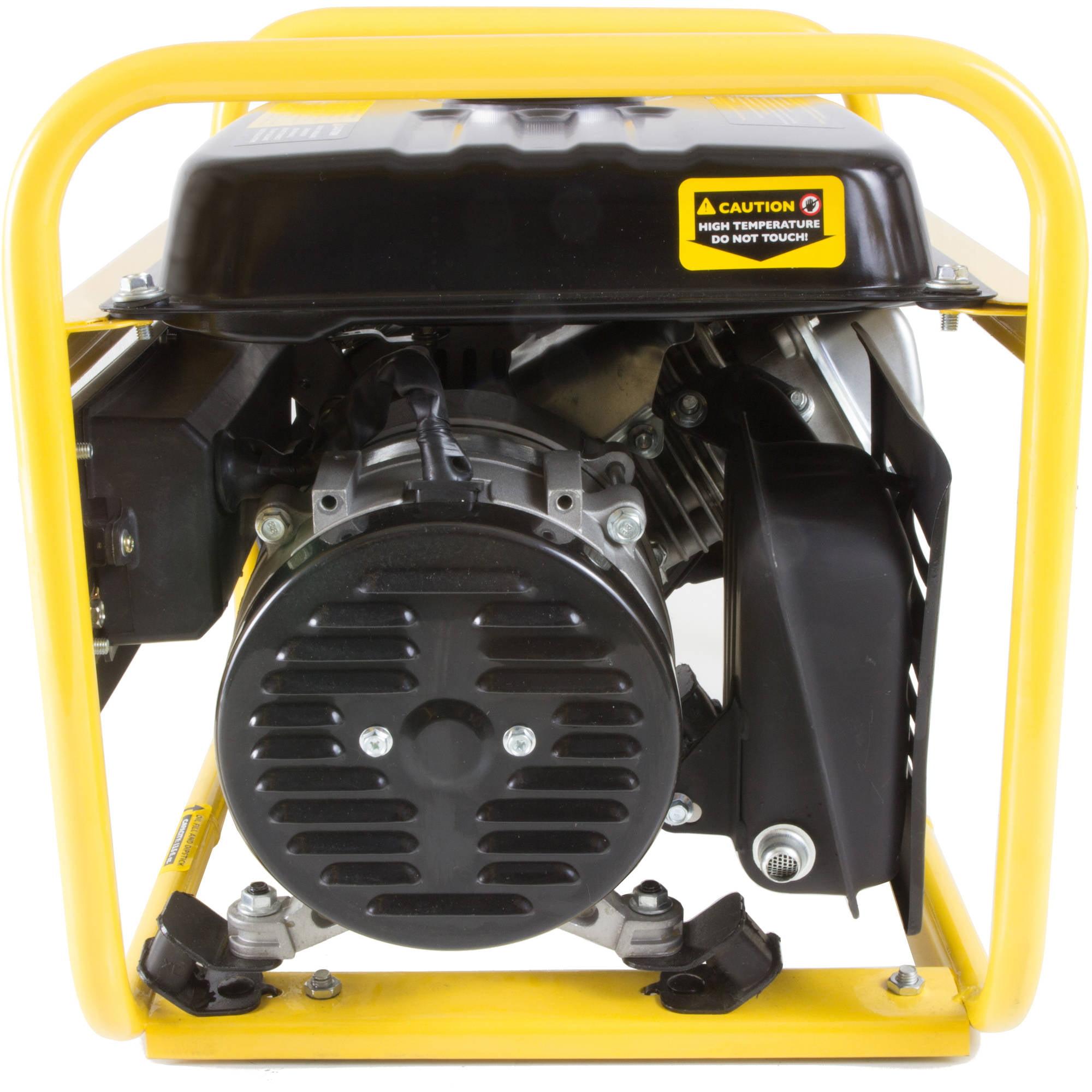 WEN 1800 Watt Generator CARB pliant Walmart