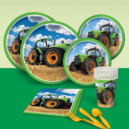 Tractor Time Part Pack