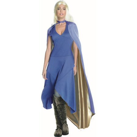 Womens Dragon Queen Halloween (Women's Dragon Costume)