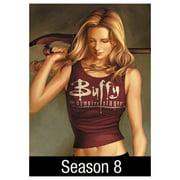 Buffy the Vampire Slayer: Season 8 (2010) by