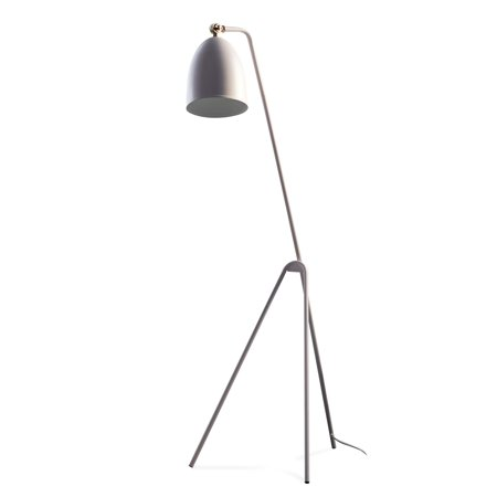 MoDRN Scandinavian Grasshopper Floor Lamp