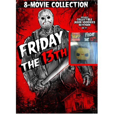 Friday The 13th Ultimate Collection (DVD)