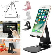 Universal Cell Phone Holder Desktop Mount Non-slip Mobile Phone Stand for Phone Pad Tablet Fashion Accessories