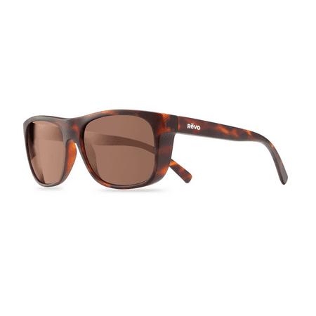 Revo Eyewear Lukee Advanced High-Contrast Polarized Sunglasses