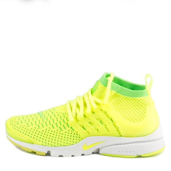be23d2fcefe496 Nike - Nike Womens W Air Presto Flyknit Ultra Voltage Green Volt ...