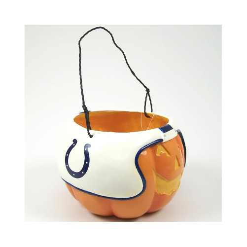 Indianapolis Colts Official NFL  Candy Bucket by SC Sports