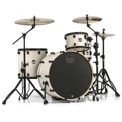 Mapex Mars 4-Piece Rock Shell Pack