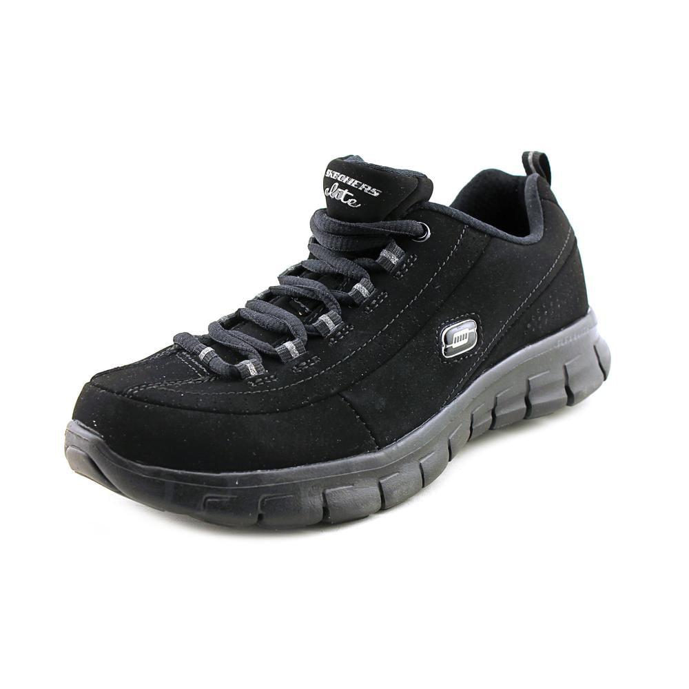Skechers 11717BBK Women's SYNERGY TREND SETTER Training �Shoes by Skechers Sport