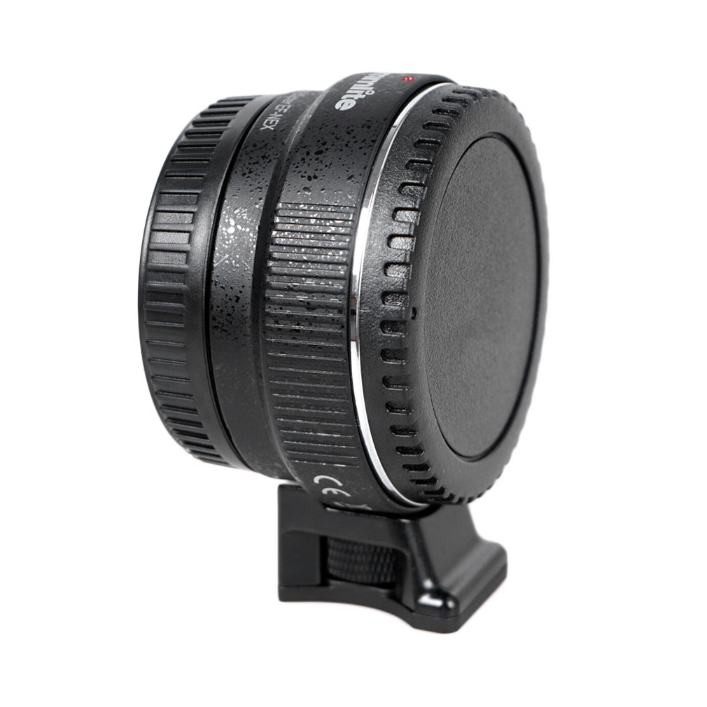 Auto Focus for EOS-NEX EF-EMOUNT FX for Canon EOS EF-S Le...