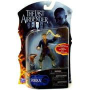 "Avatar the Last Airbender Sokka 3.75"" Action Figure"