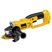 DeWalt Cordless Cut-Out Tools, 18 V, 4 1/2 in Blade dia.