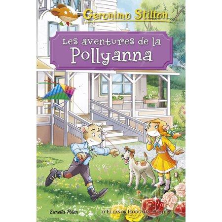 Les aventures de la Pollyanna - eBook