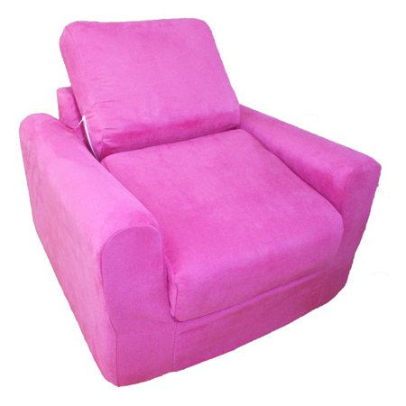 Kids Chair Sleeper, Multiple Colors