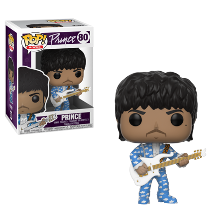 Funko POP Rocks: Prince - Around the World in a Day - Fathers Day Pot