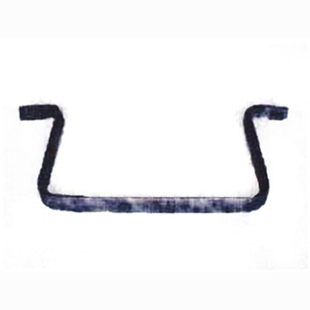 CPP CH1225185 Radiator Support for 1999-2004 Jeep Grand Cherokee Cherokee Radiator Support