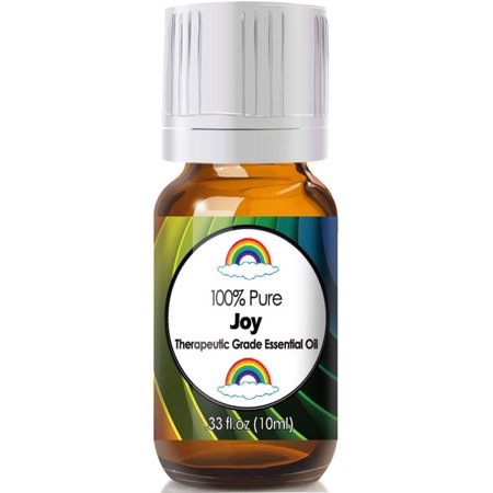Joy Blend Essential Oil for Diffuser & Reed Diffusers (100% Pure Essential Oil) 10ml Spice Reed Diffuser Oil