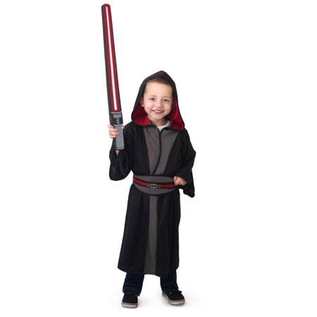 Child Cloak Galactic Villain Costume Little Adventures - Galactic Marine Costume