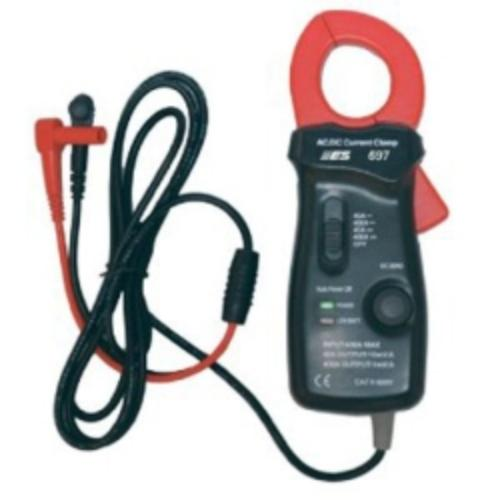 Electronic Specialties 697 Dc/ac Current Probe - 400 Amp