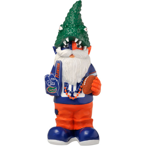 Forever Collectables NCAA Thematic Gnome Version 2, University of Florida Gators