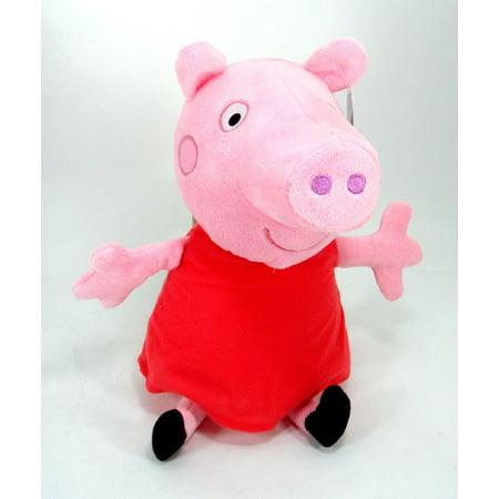 Plush - Peppa Pig - Peppa Pig 8