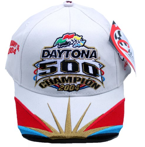 Dale Earnhardt Jr #8 Daytona 500 Collectible Hat by Nascar