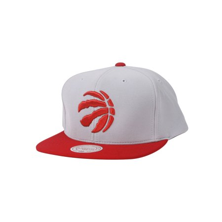 NBA Toronto Raptors The Cloud Snapback - Grey/Red - image 2 of 2