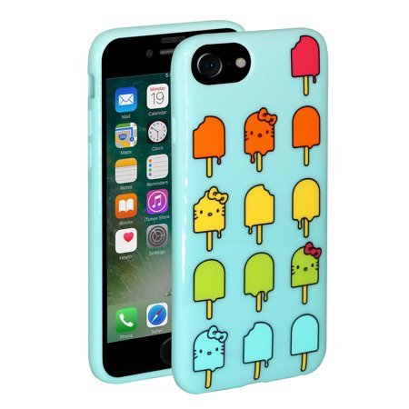 Hello Kitty Apple Ipod (Hello Kitty KT4268 Case for iPhone 7/8 )
