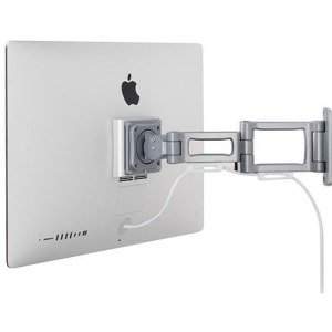 Bretford MobilePro TJ540BG1 Wall Mount for iMac Flat Panel Display