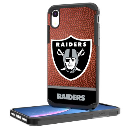 Oakland Athletics Case (Oakland Raiders iPhone Rugged Wordmark Design Case )