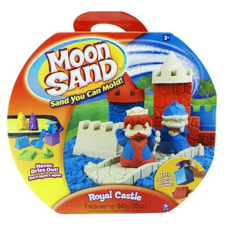 Moon Sand Royal Castle (Kid Cudi Man On The Moon Iii)
