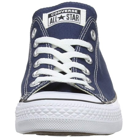 e6fede495643 Converse Womens M9697 Canvas Low Top Lace Up Basketball Shoes - image 1 of  2 ...