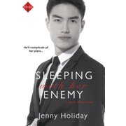 Sleeping with Her Enemy - eBook