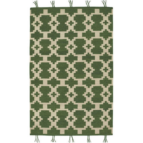 Genevieve Gorder Hyland Flat Woven Area Rug, Assorted Colors and Sizes