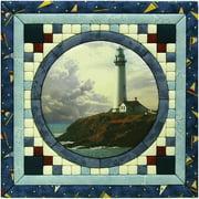 Lighthouse Photo Quilt Magic Kit