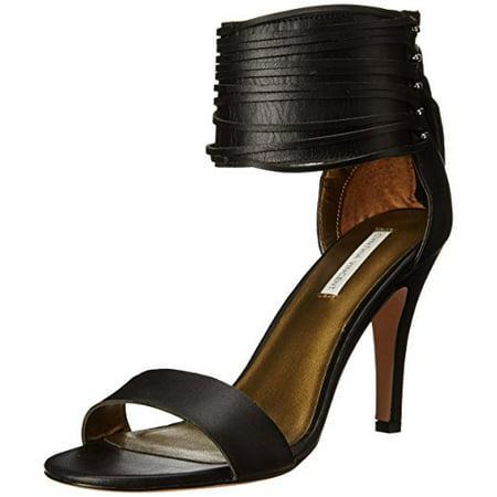 Cynthia Vincent Women's Callie Dress Pump,Black,7 M - Cynthia Vincent Shorts