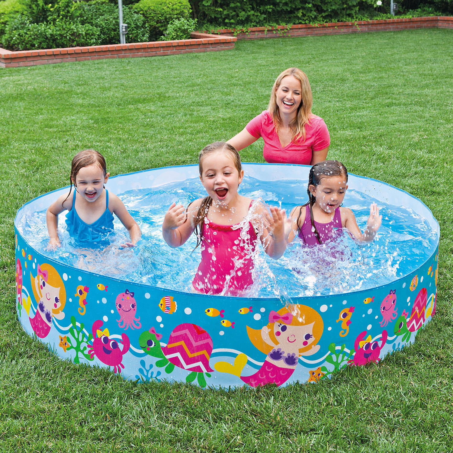 Pools For Kids plastic kid pools