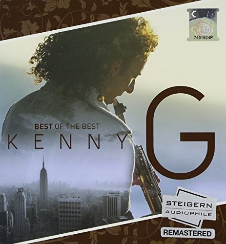 Kenny G: Best of the Best