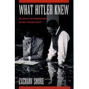 What Hitler Knew - eBook