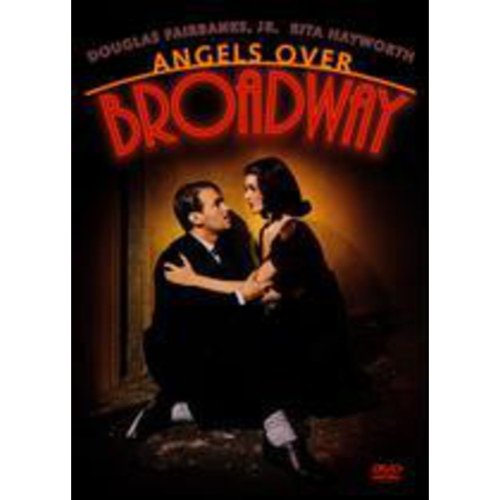 Angels over Broadway by COLUMBIA TRISTAR HOME VIDEO