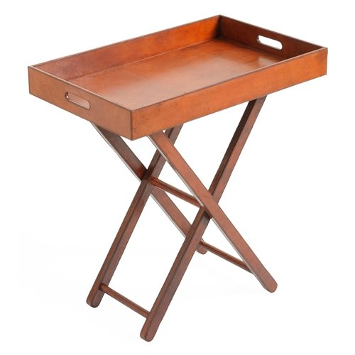 William Sheppee Barrister's Butler Tray Table by