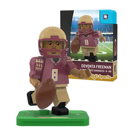 Oyo Sports P Cfbfsu08cl2 G2le Florida State Seminoles Devonta Freeman College Legend Limited Edition Oyo Minifigure