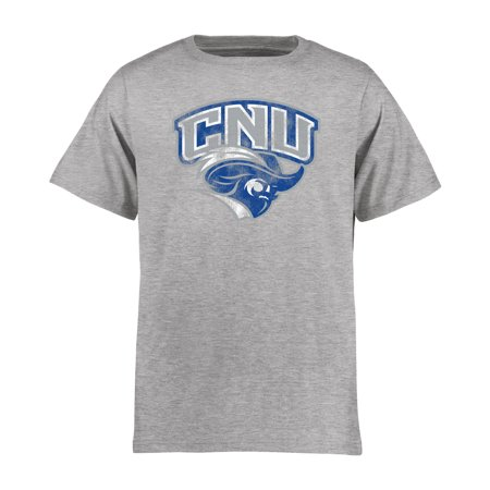 Christopher Newport University Captains Youth Classic Primary T-Shirt - -