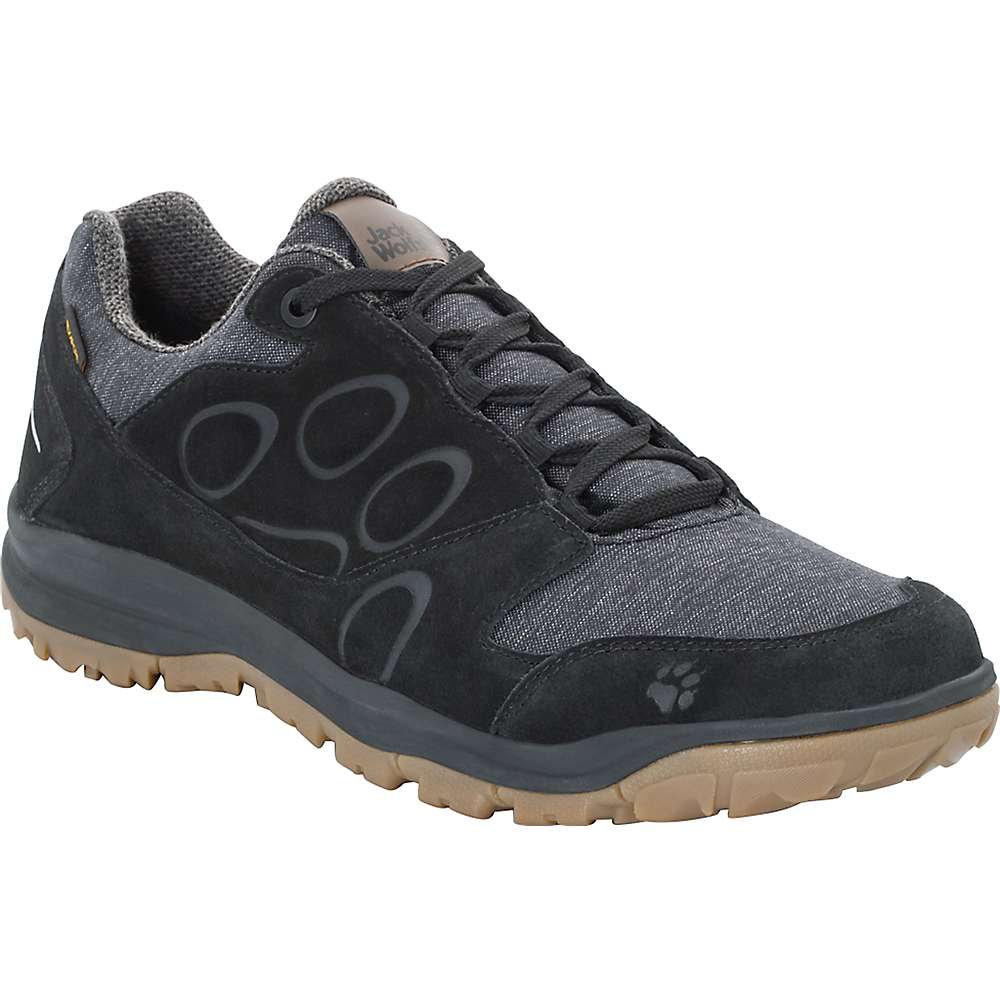 Jack Wolfskin Men's Vancouver Texapore Low Boot
