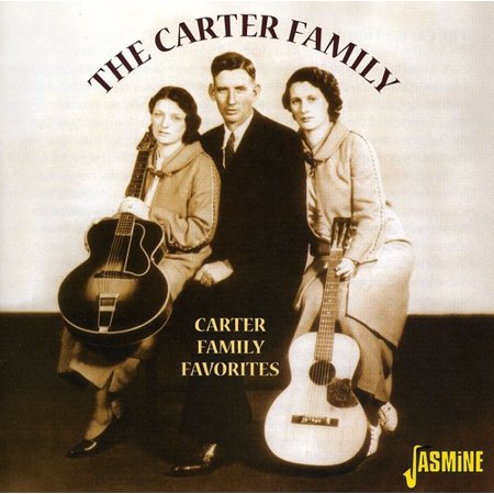 Family Records (Carter Family Favorites )