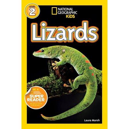 Lizards (Paperback) - Bead Lizard