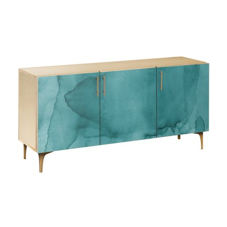 Pacific Waters Arc Sideboard