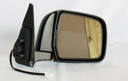 Genuine Toyota 87910-35860 Rear View Mirror Assembly
