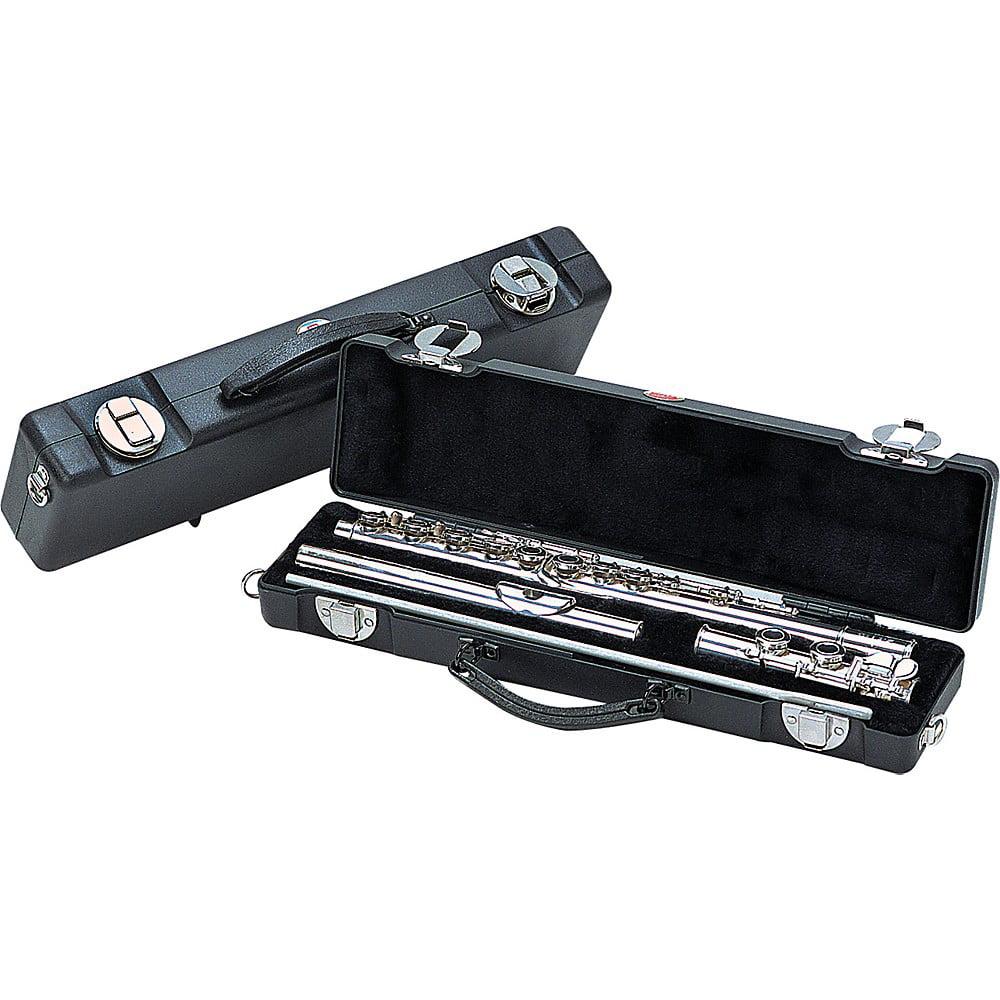 SKB Flute Cases 312C - Fits C Foot Flutes