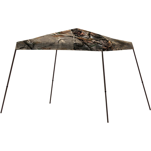 Realtree 10' x 10' Canopy with UV Protection, Camo