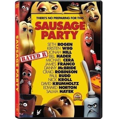 Sausage Party  Widescreen